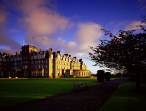 Gleneagles Spa & Golf Resort