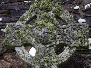 Keltenkreuz auf Islay