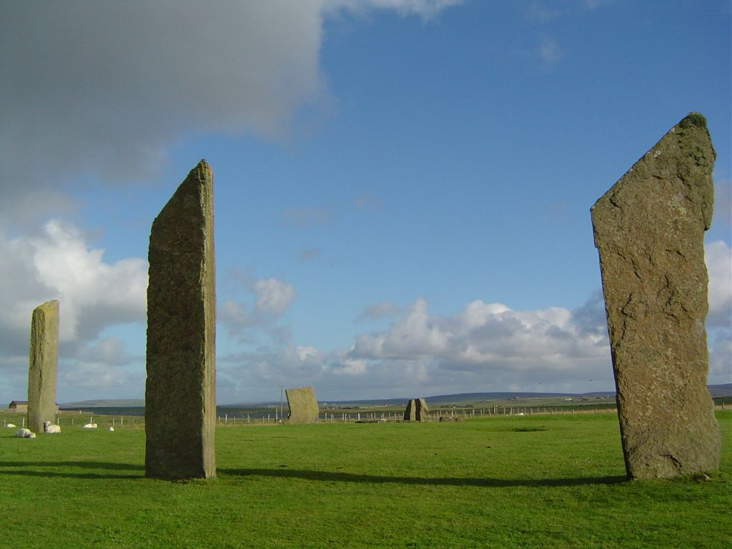 Orkney-Inseln
